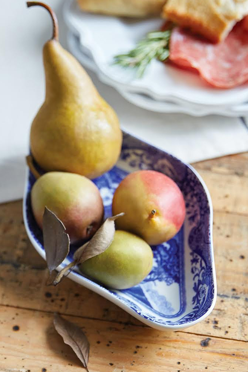 Pebble Lane Pear